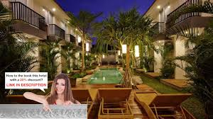 ariva 7 bidadari boutique hotel seminyak indonesia best prices