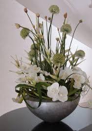 Silk Flower Arrangements For Office - best 25 faux flower arrangements ideas on pinterest fake flower
