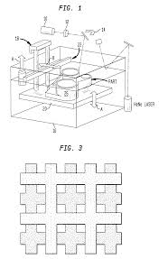 Und Campus Map Patent Us6283997 Controlled Architecture Ceramic Composites By