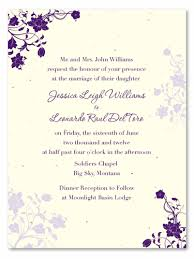 Backyard Wedding Invitations Plantable Wedding Invitations Garden U0027s Jewels Seeded Paper By