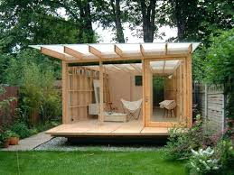 articles with outdoor office shed plans tag minimalist backyard
