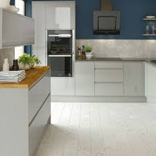 a clean and organic style kitchen from the new homebase kit