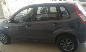ford figo 1 5 tdci diesel titanium