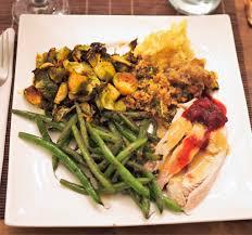 wegmans thanksgiving dinner take out blog functional origins with audrey fleck