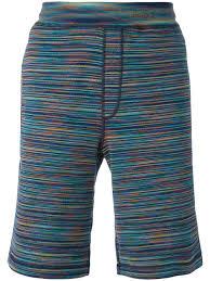 pouf kaufen missoni home kew pouf missoni bermuda shorts 1371 herren kleidung