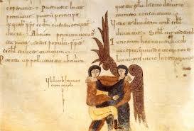manuscritos más antiguos