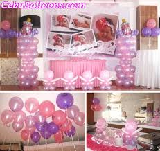 christening decorations baptism decorations baby girl themes decoration ideas for room and