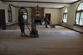 staining and sanding wood floors indianapolis in prosand