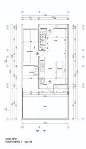 level floor gallery of ruca dwellings undurraga devés arquitectos 11