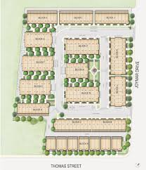 dunpar offering family sized townhomes near streetsville go