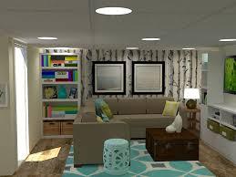 082511 kid friendly basement decorating ideas decoration ideas