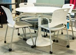 Caper Stacking Chair Furniture Incredible Herman Miller Caper Cool Caper Stacking Chair