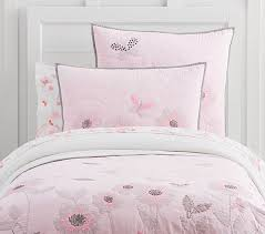 adelaide floral quilt pottery barn kids
