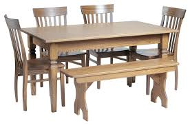 Shaker Dining Room Table Tables