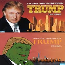 Orange Jews Meme - rare trump the meme pepe continuously one upping the jewish