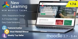 moodle theme api new learning premium moodle theme by marbol2 themeforest