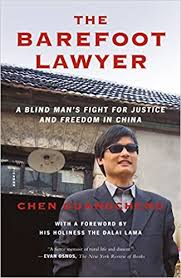 Free Audio Books For The Blind Amazon Com The Barefoot Lawyer A Blind Man U0027s Fight For Justice
