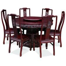 Rosewood Dining Room by Dining Table Furniture Ideas Chinese Dining Table And Chairs In