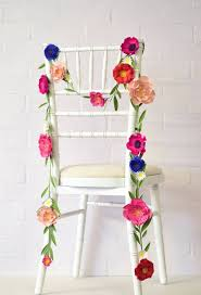 Flower Designs On Paper The 25 Best Easy Paper Flowers Ideas On Pinterest Paper Flowers