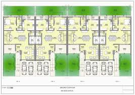 virtual tour floor plans and finals on pinterest idolza first floor plan added with terrace sit out and two toilet project floorplan243 duplex plans garage