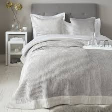 santorini bed linen collection bed linen the white company uk