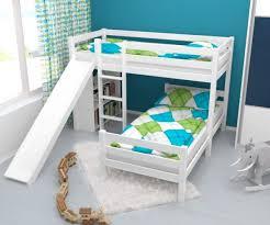 Childrens Bunk Bed With Slide Slide Cheap Bunk Beds Then Slide Princess Castle Size