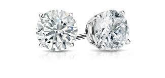 diamond stud how to buy the pair of diamond stud earrings overstock