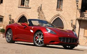 Ferrari California 2009 - 2013 ferrari california overview cargurus