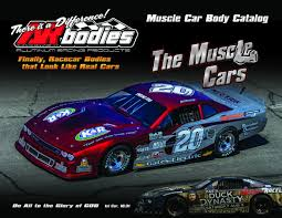 New Muscle Cars - new 2016 lmsc muscle car catalogs availble arbodies com