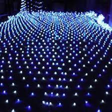 2m x 3m 204 leds 8 models led net string lights fairy christmas