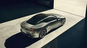 lexus concept lf lc lc 500