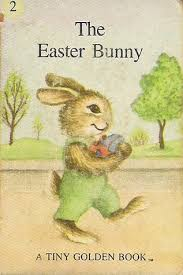 the easter bunny a tiny golden book 2 by dorothy kunhardt