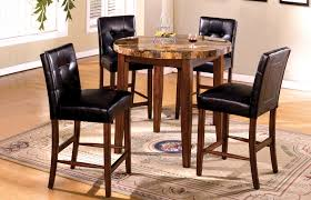 tall dining room table chairs tags adorable counter height