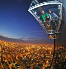 willis tower skydeck the world federation of great towers the