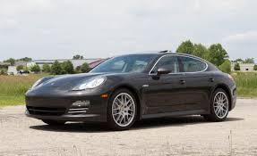 porsche sedan 2016 2011 porsche panamera 4s road test u0026ndash review u0026ndash car and