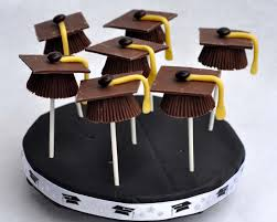 graduation cap cake topper beki cook s cake graduation cap candy pops new improved