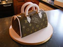 cakes by karen louis vuitton handbag cake