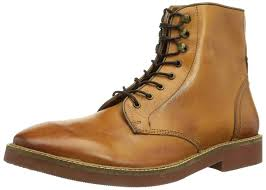 cheap leather biker boots hudson mens h by parson leather chelsea boots smart work office