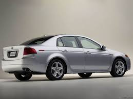 used luxury car buying guide acura tl 2004 2008