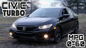 1997 honda civic hatchback mpg 2017 honda civic hatchback sport turbo manual 0 60 mph review
