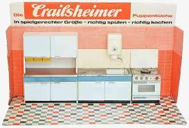 puppenküche crailsheimer