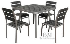 4 Seater Patio Furniture Set - 4 seater patio furniture set 2016 patio designs