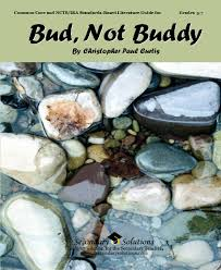 bud not buddy teacher guide complete lesson unit for teaching