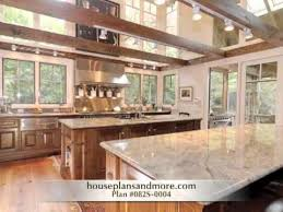 ultimate kitchens video house plans and more youtube
