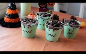 Halloween Food For Party Ideas by Easy Halloween Diy Party Ideas Youtube