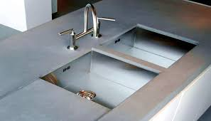 Square Kitchen Sinks by Double Kitchen Sink Stainless Steel Square Baronga Bar40