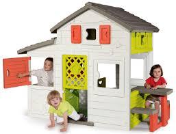 maisonnette de jardin enfant smoby maison enfant friends house achat vente maisonnette