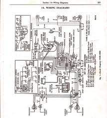 51 f1 headlight switch diagram ford truck enthusiasts forums