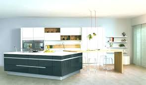 modele cuisine en l modele cuisine moderne design decoration snack bar on d best ideas