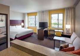 Residence Inn Studio Suite Floor Plan Extended Stay Portland Hotel Residence Inn Portland Downtown